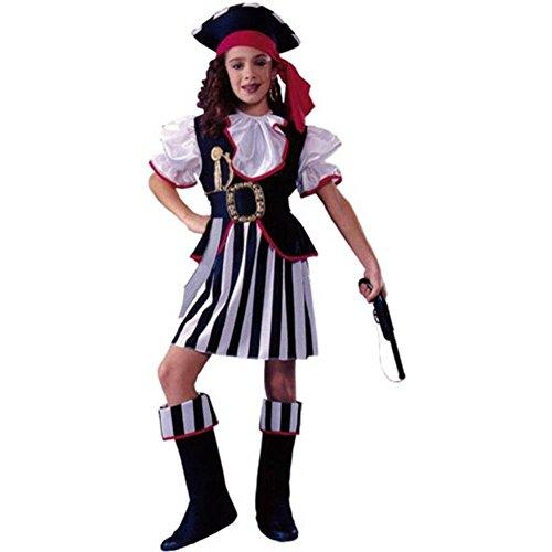 Pirate Girl Kids Costume (Pirate Costum)