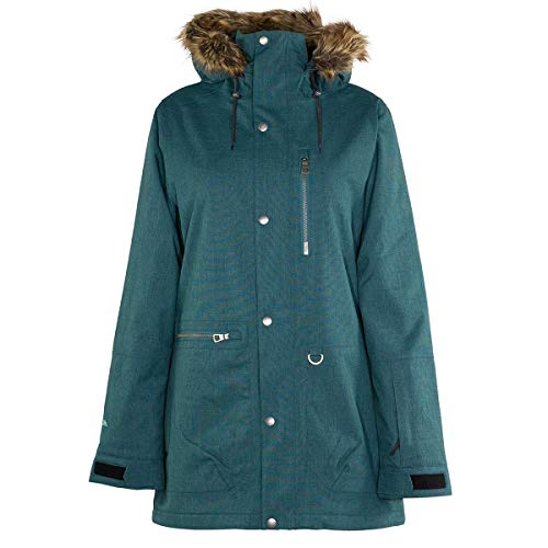 Armada Lynx Insulated Women's Jacket Lake Medium