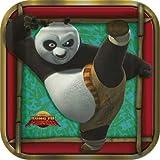 Kung Fu Panda Lunch Plates 8ct