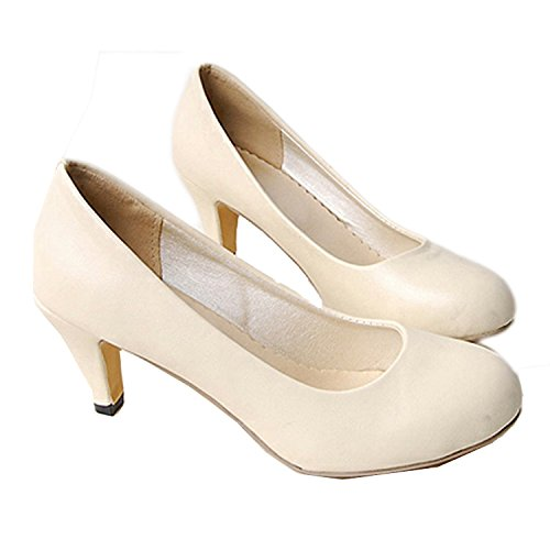Nonbrand Damen-Schuhe Grau