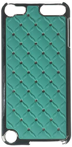 Dream Wireless Chrome Case for iPod touch 5 (Studded Diamond Teal) (Diamond For Case Chrome 5 Ipod)