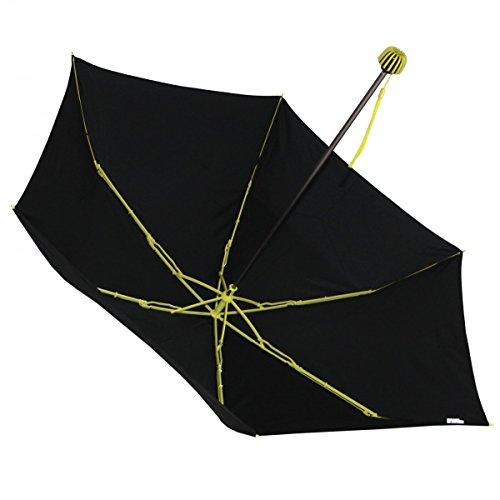 Samsonite Accessories Rainflex Taschenschirm 27 cm Black/Yellow laVFKd3ctZ