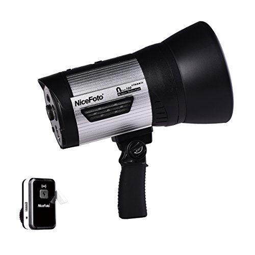 Portable Battery Powered Photography Lighting - 8