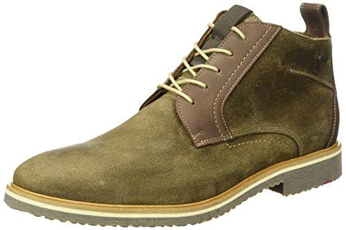 LLOYD Herren Vitos Gore-Tex Desert Boots Braun (CIGAR/ESPRESSO 1)