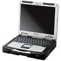 Panasonic STANDARD TOUGHBOOK CF 31 I5 4GB 256GB 13.1IN XGA WL TPM BT W7P CF-3117-00KM