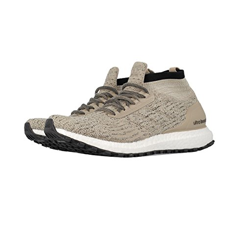 adidas Men's Ultraboost All Terrain Ltd Fitness Shoes Green (Caqtra / Caqtra / Marcla) cheap sale best store to get cheap sale new styles F1tuku2