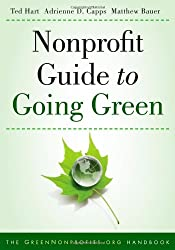 Nonprofit Guide to Going Green