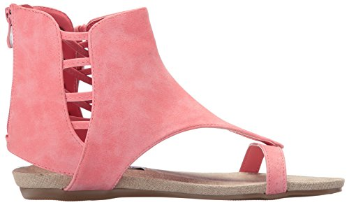 Coral Women Dress Sandal Lips Chill 2 Too E7YCYq