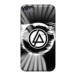 Great Cell-phone Hard Covers For Iphone 6 (jpf5968WEgW) Allow Personal Design Fashion Linkin Park Skin