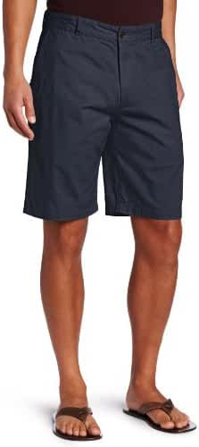 Dockers Men's Classic Fit Perfect Short, Maritime (Cotton), 42W