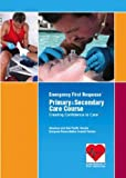 PADI Emergency First Response: Creating Confidence to Care - Training Materials [DVD]