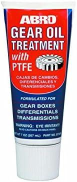 ABRO - Tratamiento para Engranajes de transmisiones y Cajas de Cambio: Amazon.es: Coche y moto