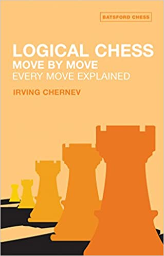 Logical Chess [EN] - Irving Chernev