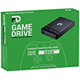 Fantom Drives Xbox External Hard Drive - 2TB 7200RPM - with 3 Ports Built-in USB 3.0 Hub. Aluminum Case to Keep Hard Drives Quiet and Cool. Compatible with Xbox, 360, Xbox One