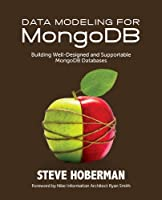 Data Modeling for MongoDB Front Cover
