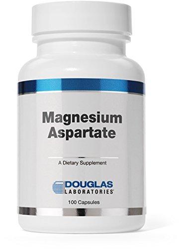 Douglas Laboratories Magnesium Aspartate Formation