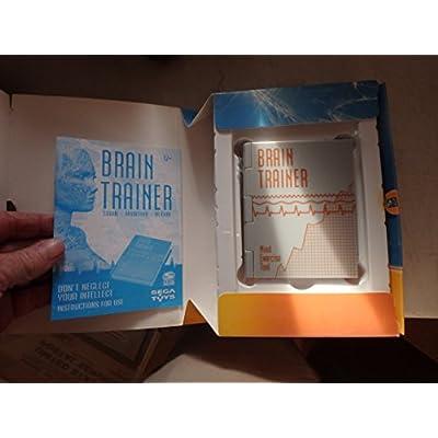 Brain Trainer: Ryuta Kawashima: Toys & Games