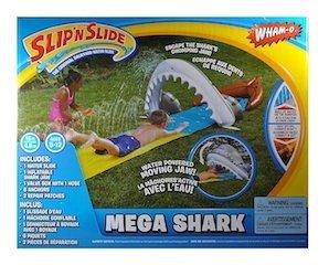 Mega Slide - Wham-O Slip'N Slide Mega Shark