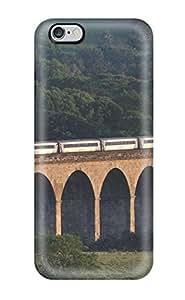 2015 High Grade TashaEliseSawyer Flexible Tpu Case For Iphone 6 Plus - Arthington Viaduct 9888638K90400966 WANGJING JINDA