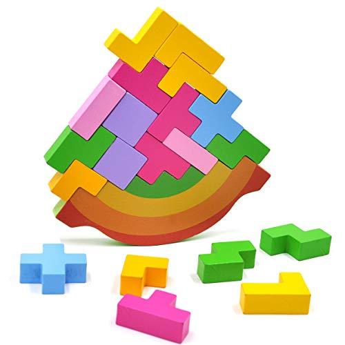 Best Stacking & Nesting Toys