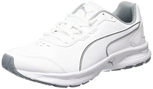 Descendantv4slf6 Leichtathletikschuhe Unisex Erwachsene Weiß Puma Fn4UxF