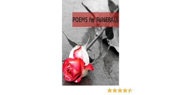Poems for Funerals - Kindle edition by Alfred Tennyson, William Shakespeare, Christina Rosetti. Literature & Fiction Kindle eBooks @ Amazon.com.