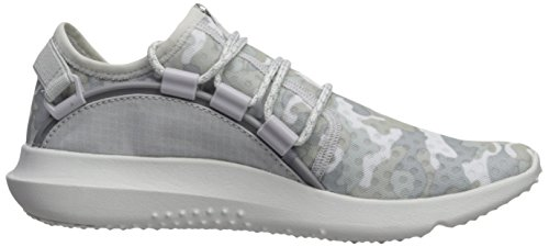 Aluminum Gray Rail Scarpe W Armour Running UA Donna Fit Overcast Under 105 Uqz1PwA