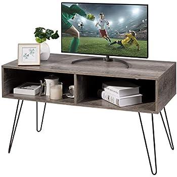 Amazon com: Convenience Concepts Designs2Go Savannah TV