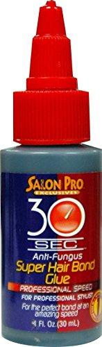 Salon Pro 30 Second Bonding Glue 1 Oz #02416