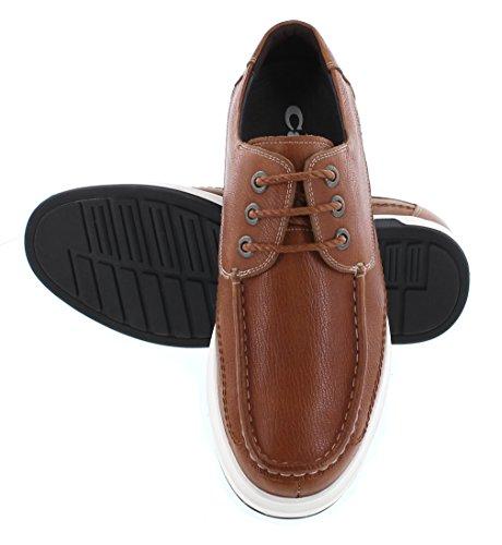 Bateau Pour CALTO Homme Chaussures Chaussures CALTO tPZFFxzqT1