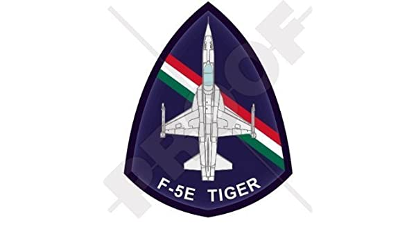 Northrop F-5E Tiger MÉXICO Fuerza Aérea Mexicana 4