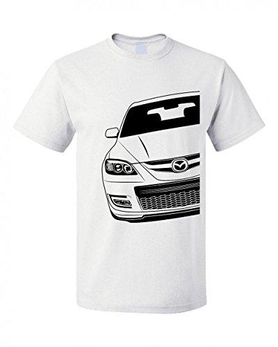 mazda 3 clothing - 2