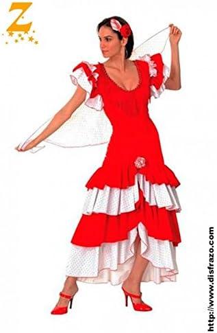 Disfraz de andaluza: Amazon.es: Ropa y accesorios