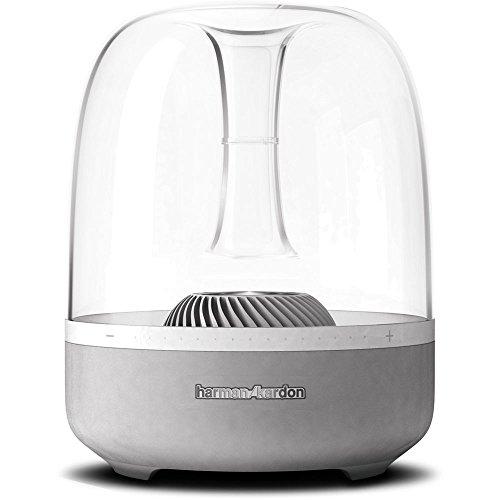 Harman Kardon Aura Plus Wireless Bluetooth Speaker 360º Hi-