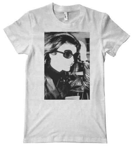 ackie Kennedy Premium T-Shirt, Ash Grey, XX-Large (Kennedy Ash Grey T-shirt)
