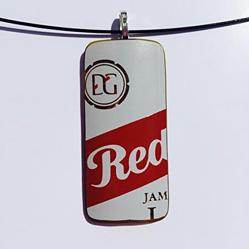 red-stripe-recycled-glass-bottle-pendant
