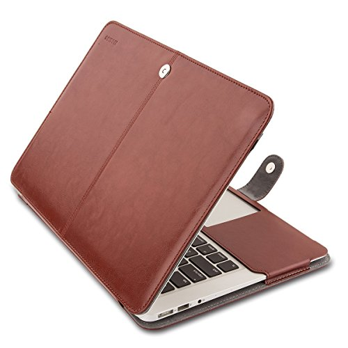 macbook air 13 leather case - 1