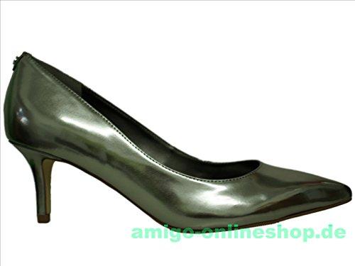 plateado vestir de para Plateado Guess Zapatos mujer xBw7EC6YqR