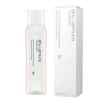 Tsuya Skin Youthful Crystal-Transparency Lotion II 5oz Givenchy - No Surgetics Wrinkle Defy Correcting Serum -30ml/1oz