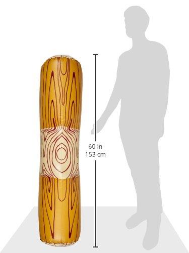 41 A2Yrb%2BbL - Swimline Log Flume Joust Set