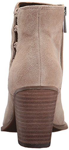 Jessica Simpson Womens Yasma Ankle Boot Fungo Selvaggio