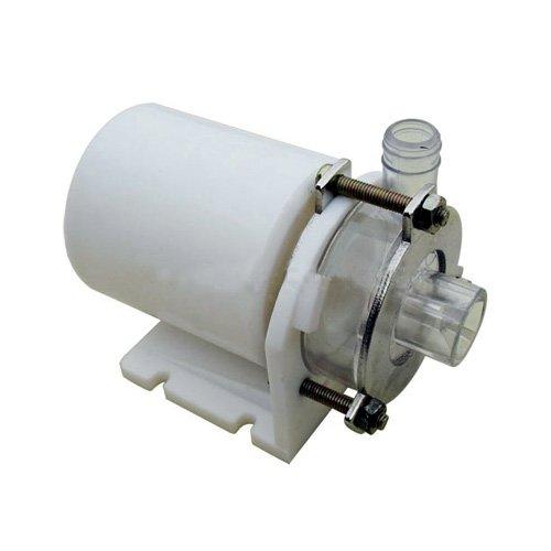 High temperature(100'C) 6.8L/Min (108GPH) mini DC12V Water Pump. Food grade. Sous Vide