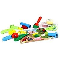 [Patrocinado] Verde juguetes masa Actividad Set