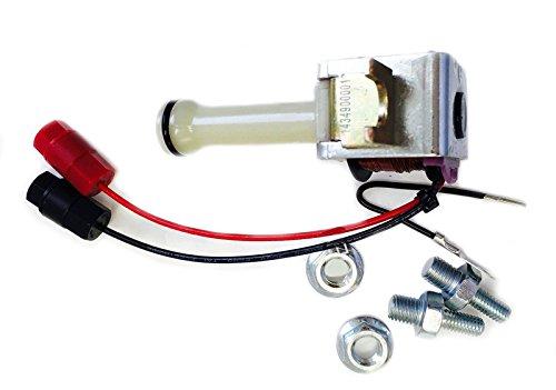GM 4L60E 4L60 TH700 700-R4 Transmissions TCC LockUp Solenoid 1982 and (Tcc Solenoid)