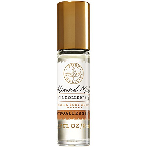 Bath and Body Works Hypoallergenic Oil Rollerball (Almond ()