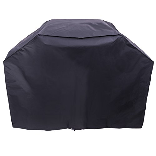 - Char-Broil 3-4 Burner Large Basic Grill Cover