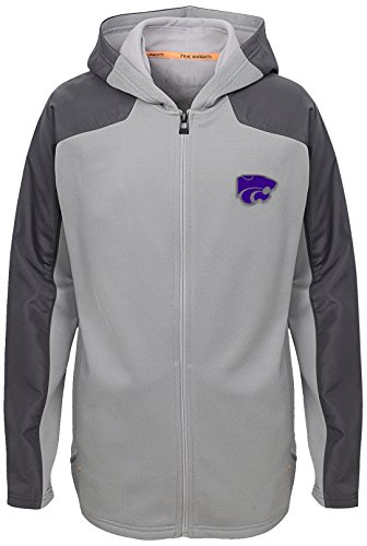 NCAA by Outerstuff NCAA Kansas State Wildcats Youth Boys