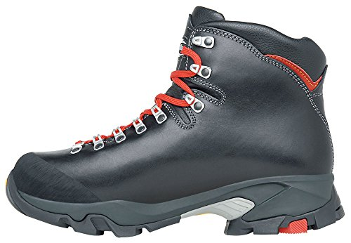 Pictures of Zamberlan - 1996 VIOZ Lux GTX rr - Leather 1996BK size 47 / 12 3