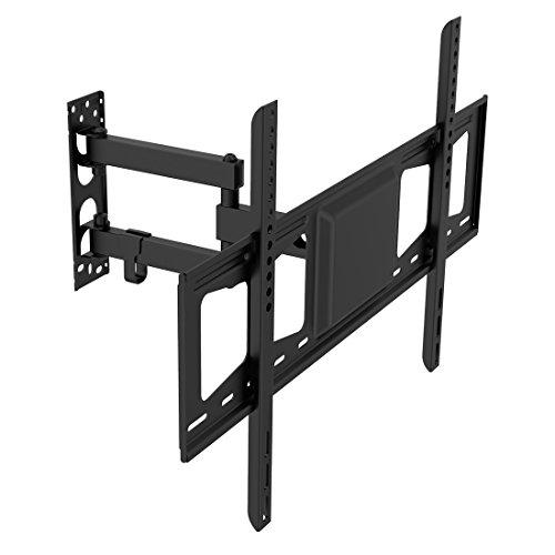 Fleximounts A27 Full Motion Articulating TV wall mount tilt swivel bracket fit for 32