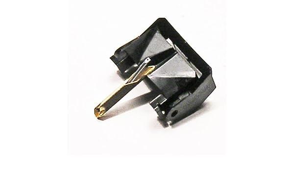 durpower fonógrafo cartuchos de registro – Aguja para Tocadiscos ...
